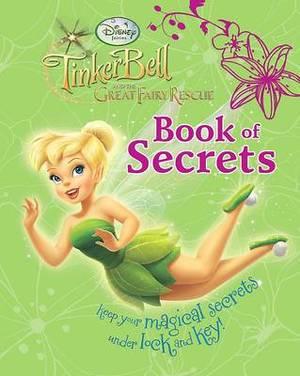 Disney Secret Diary: Tinker Bell 3