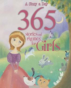 365 Stories for Girls