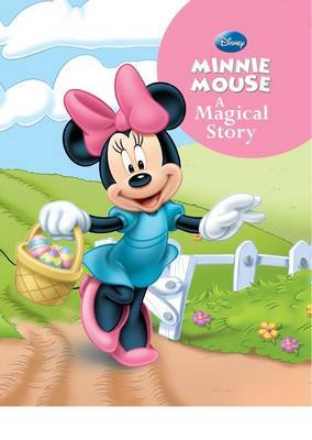 Minnie Mouse Springtime