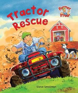 Farmer Fred Storybook