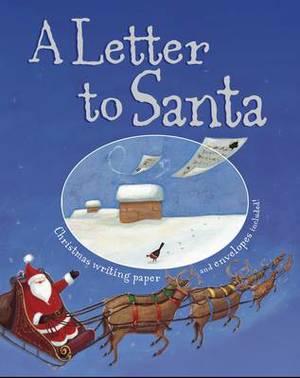 Christmas Treasury - A Letter to Santa
