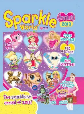 Sparkle World 2013 Annual
