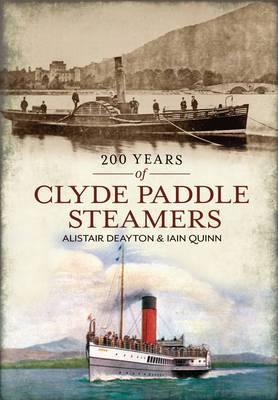 200 Years of Clyde Pleasure Steamers
