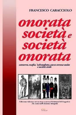 Onorata Societa E Societa Onorata (Ridotta)