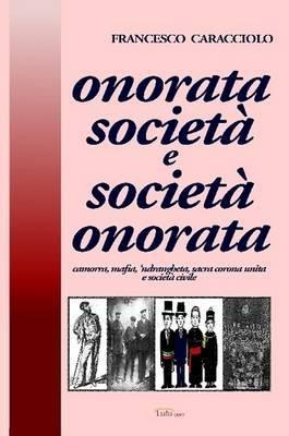 Onorata Societa E Societa Onorata