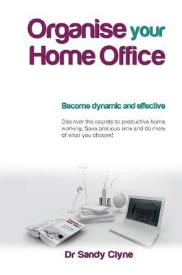 Organise Your Home Office