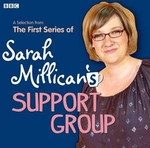 Sarah Millican's Support Group