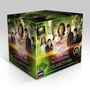 The Sarah Jane Adventures Collection