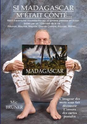 SI Madagascar M'Etait Conte