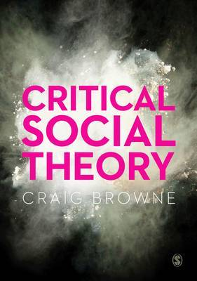 Critical Social Theory
