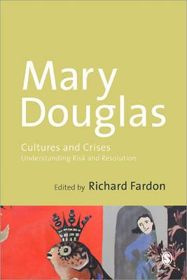 Cultures and Crises: Understanding Risk and Resolution