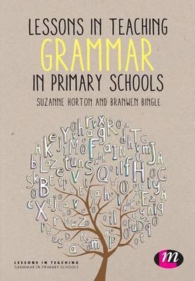 Lessons in Teaching Grammar in Primary Schools
