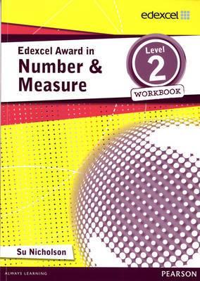 Edexcel Award in Number and Measure Level 2 Workbook