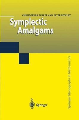 Symplectic Amalgams