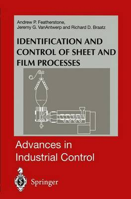 Identification and Control of Sheet and Film Processes