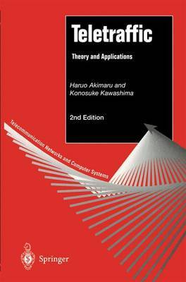 Teletraffic: Theory and Applications