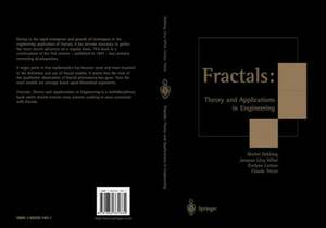Fractals: Theory and Applications in Engineering: Theory and Applications in Engineering