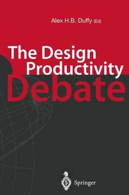 The Design Productivity Debate