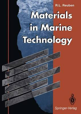 Materials in Marine Technology