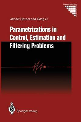 Parametrizations in Control, Estimation and Filtering Problems: Accuracy Aspects