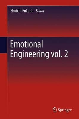 Emotional Engineering: Vol. 2