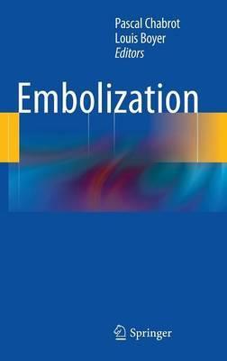 Visceral Artery Embolization