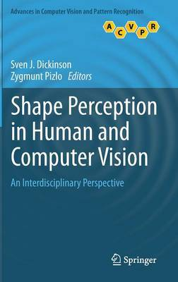 Shape Perception in Human and Computer Vision: An Interdisciplinary Perspective