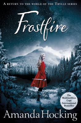 Frostfire: The Kanin Chronicles: Book One