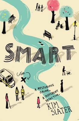 Smart: A Mysterious Crime, a Different Detective.