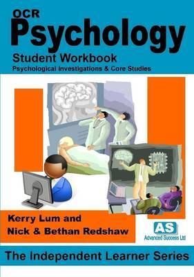OCR Psychology Complete AS Student Workbook