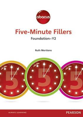 Five-minute Fillers: Foundation - Year 2