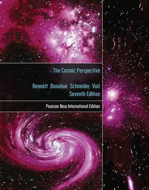 The Cosmic Perspective, Plus MasteringChemistry without eText