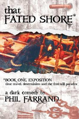 That Fated Shore: Book One: Exposition