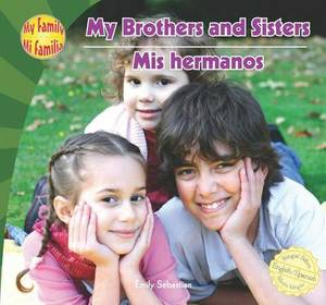 My Brothers and Sisters/Mis Hermanos