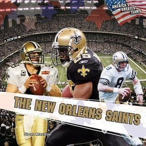 The New Orleans Saints