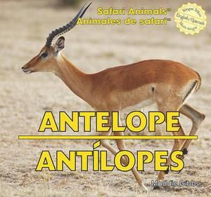 Antelope/Antilopes