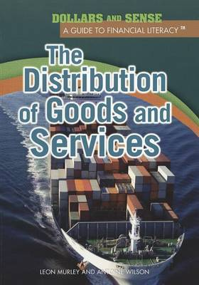 The Distribution of Goods and Services
