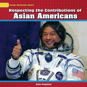 Respecting the Contributions of Asian Americans