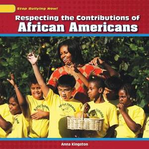 Respecting the Contributions of African Americans