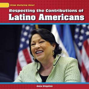 Respecting the Contributions of Latino Americans