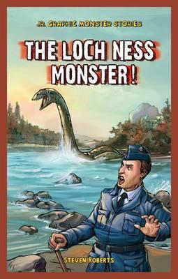 The Loch Ness Monster!