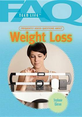 Frequently Asked Questions about Weight Loss
