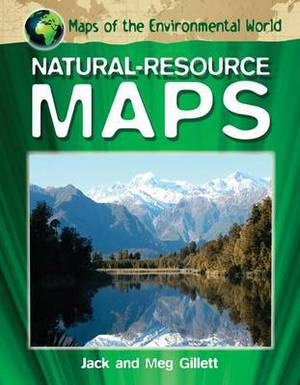 Natural-Resource Maps