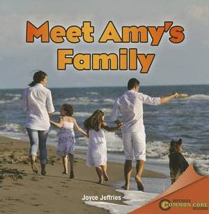 Meet Amy's Family