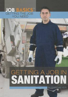 Getting a Job in Sanitation