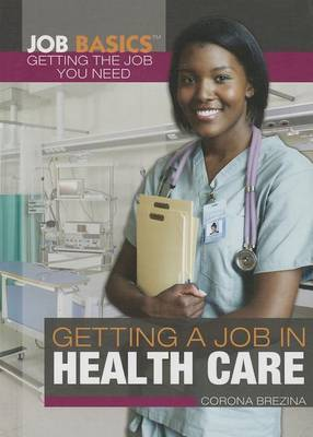 Getting a Job in Health Care