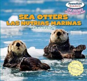 Sea Otters / Las Nutrias Marinas