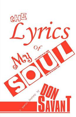 The Lyrics of My Soul