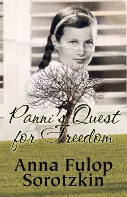 Panni's Quest for Freedom