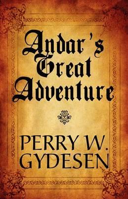 Andar's Great Adventure